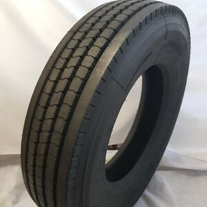 4 Tires 10r22 5 Rc Hankong New Heavy Duty Steer Tires 16 Ply 144 142l