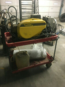 Landa Electric Power Washer Local Pickup Only