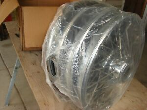 4 Nos 60 S 80 S General Motors Gm Corporation 15 Wire Hubcaps Chevelle Corvair