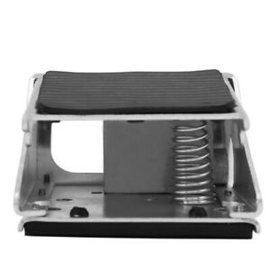 1pc Foot Pedal Valve Replacement G1 4 Fv 320 Pressure Air Pneumatic Durable
