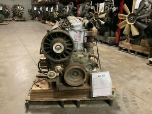 Deutz F6l912w Air Cooled Diesel Engine 76hp All Complete And Run Tested
