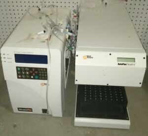 Hanson Research Microetteplus Autosampler Diffusion Cells System