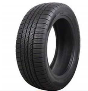Car Replacement Tire 1pc Black 205 55r16