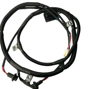 Rear Door Wiring Harness 7109403 For Bobcat 553 A300 S100 S130 S150 S160 S175
