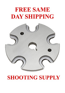 Hornady Lock n Load Shell Plate #8 9mm Luger 9x21 SAMEDAY FREE SHIPPING 392608 $44.99