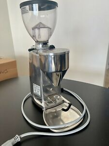 Mazzer Mini Electonic A Commercial Coffee Grinder