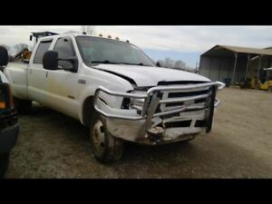 Front Axle Drw 4 30 Ratio Fits 05 07 Ford F350sd Pickup 2852907