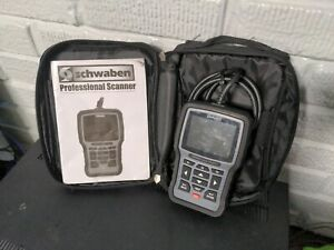 Schwaben By Foxwell Obd 2 Scan Tool For Bmw And Mini 14020sch
