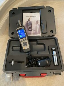 Cem Dt 9881 Hcho Co Detector Air Particle Counter
