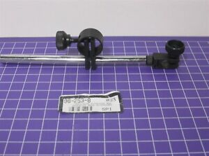 Spi Magnetic Indicator Base Universal Clamp Use With 1 4 To 5 16 Inch Rod