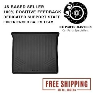 Husky Liners Weatherbeaters Cargo Liner Mat Fits 2011 2019 Jeep Grand Cherokee