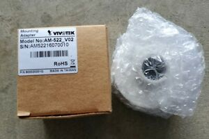 Vivotek Am 522 V02 Mounting Adapter New From Unused Inventory