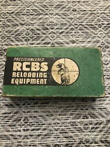 RCBS Reloading Die 219 Donaldson Wasp 2 Die SET With Shell Holder 219 D.W. $120.00