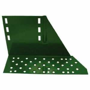 Step Plate Left Hand Compatible With John Deere 2350 2040 2030 2750 2355 2555