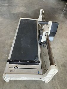 New Hermes Engravograph Safety Saw Engraving Machine Tested Works Great