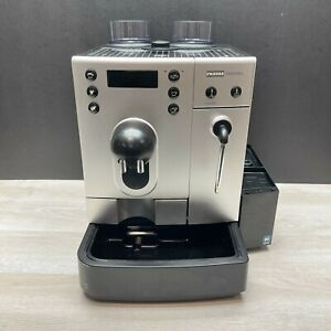 Commercial Coffee Maker Franke Saphira Espresso Cappuccino Restaurant Parts Only