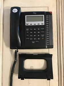 Esi 40 Phone Sbp Digital Complete With Stand Black charcoal Tested Warranty