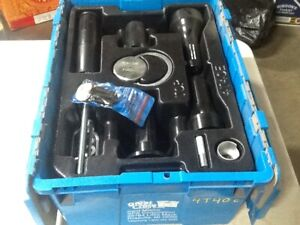 4t40e Kent Moore Repair Transmission Tools Kit Steal Deal Take It All