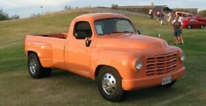 49 Studebaker 1ton Truck Fenders U Want One Of These U Need Two Of These