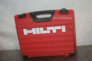 Hilti Powder Actuated Tool Dx 351
