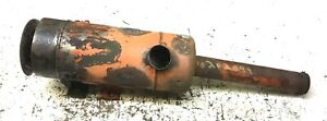 Used Allis Chalmers Parts Unstyled Wc Tractor Air Cleaner 70202559
