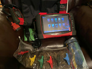 Snapon Verus Pro D10 Ssd Diagnostic Scan Tool Eems327 Scanner Snap On 21 2 2021