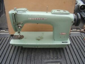 Consew Sewing Machine 220b Head Only