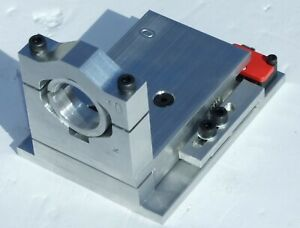 35mm Thc Floating Plasma Torch Head Cnc With Mount Assembly
