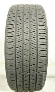 One Used 225 50r17 2255017 Continental Conti Pro Contact 6 32 1a11