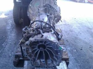 Automatic Transmission 4wd Fits 06 Pathfinder 2431674