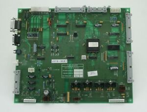 9681 Thermo Scientific Dcp icp Cid Interface 14024000 140240 00