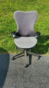 Herman Miller Mirra 2 Task Chair Fully Loaded Graphite 20 Available