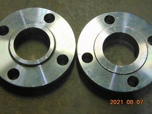 1 Stainless Steel 150 Lb Flange 2 304 Weld A sa182