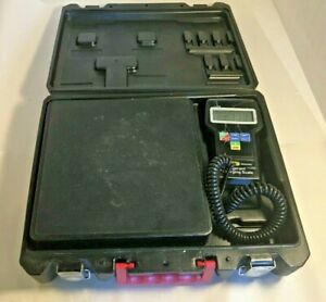 General Tools Refrigerant Charging Scale Ds300rc