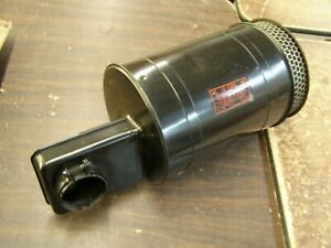 Oem 1948 1949 Willys Overland Jeepster Air Cleaner Assembly Verify Application