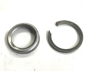 Reproduction Allis Jd Tractors Gear Shift Lever Washer And Snap Ring Kit