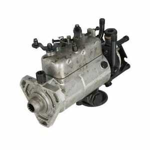 Used Fuel Injection Pump Compatible With Massey Ferguson 1100 1105 Perkins