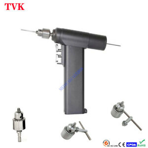 Portable Small Electric Cannulated Bone Drill Surgical Orthopedic Instruments