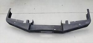 Land Rover Discovery 2 Heavy Duty Front Steel Bumper W Winch Mount Pick Up Only