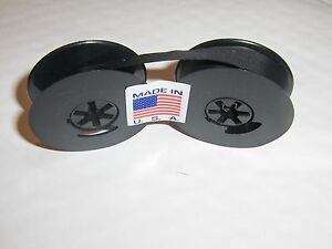 Olympia Deluxe Portable Typewriter Ribbon Black Ink
