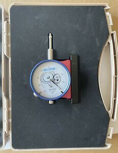 Tool Post Indicator To Set 4 Jaw Lathe Chuck On Spindle Axis
