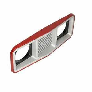 Upper Grille Assembly Compatible With International 684 484 Hydro 84 784 584