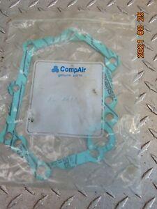 1 Compair 16 2098 Gasket Air Compressor Part free Shipping