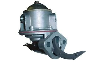 Complete Tractor New Fuel Lift Pump Compatible With replacement