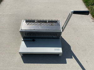 Ibico Kombo Commercial Manual Paper Punch Comb Binding System