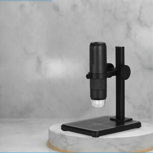 Ms5 Digital Microscope For Watch Repair 1000x Magnifier Connect Phone Computer