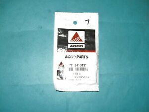 Nos Fuse Block Wire Fits Gleaner Combine Part 71341319