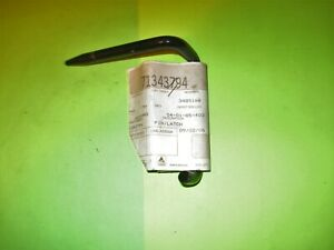 Nos Shoe Spreader Latch Pin Fits Gleaner Combine Part 71343794