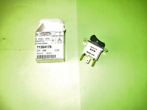 Nos Reel Speed Switch Fits Gleaner Combine Part 71364179