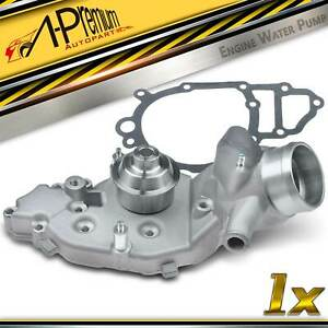 Engine Water Pump With Gasket For Porsche 944 83 88 L4 2 5l Petrol 944106921x